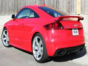 Audi Tt 2.5TFSI 2012 - Audi Tt