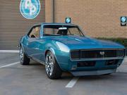 Chevrolet Camaro 39750 miles