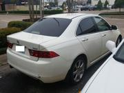 2004 acura Acura TSX Base Sedan 4-Door