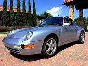 1997 Porsche 911cabriolet